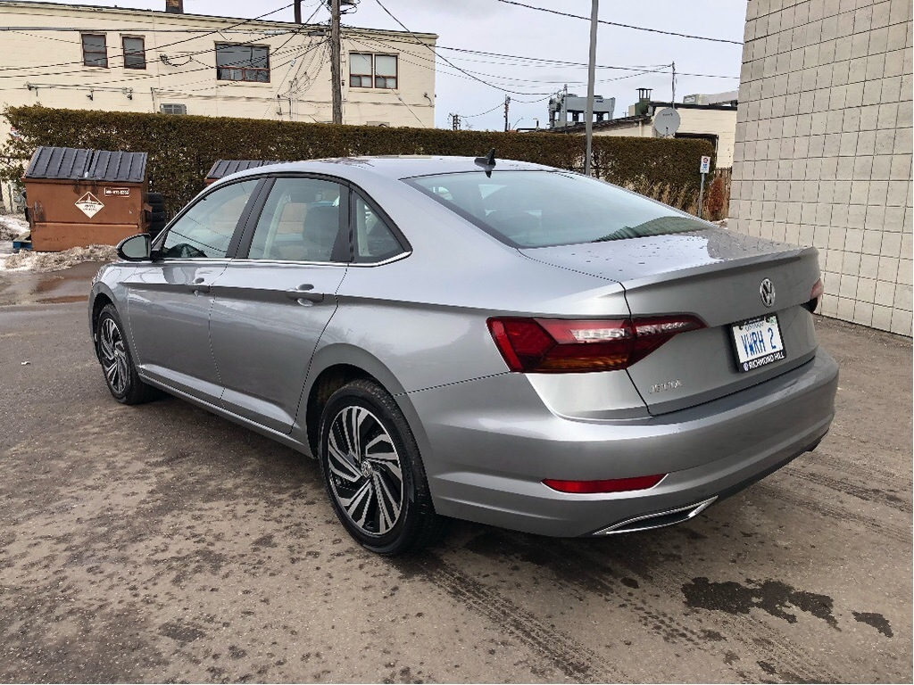 Pre-Owned 2019 Volkswagen Jetta Execline Auto/New Car Programs